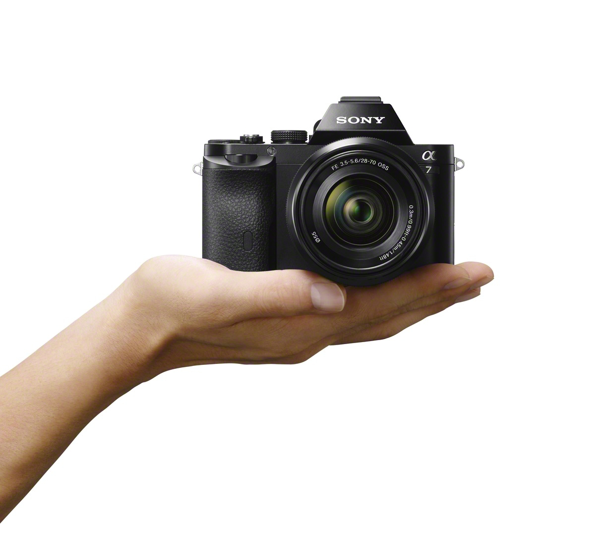 Sony Groundbreaking Cameras Alpha A7 A7r Rx10 La Ea3 Mount Adapter Year In Out Camera Makers Are Churning Our Variants Of Existing Form Factors Or Sensor Sizes