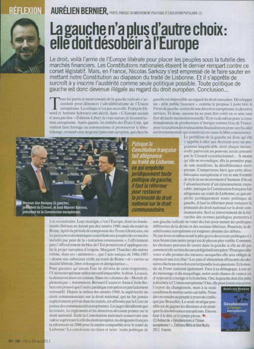 article_d_Aurelien_Bernier-ec702 dans IDEES - DEBATS - PHILO