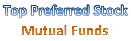 Top Preferred Stock Mutual Funds 2014