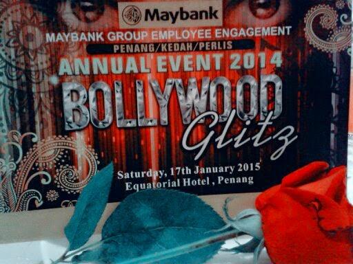 Annual Event 2014 Bollywood Glitz Kuch Kuch Hota Hai