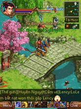 Tải game Hạo thiên online 3