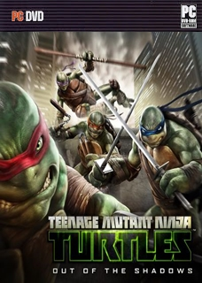 [PC] TEENAGE MUTANT NINJA