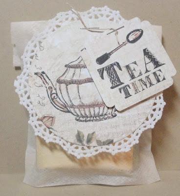 Gift teas