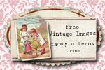 Vintage Paper Goods!