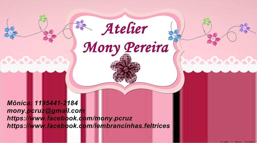 Atelier Mony Pereira
