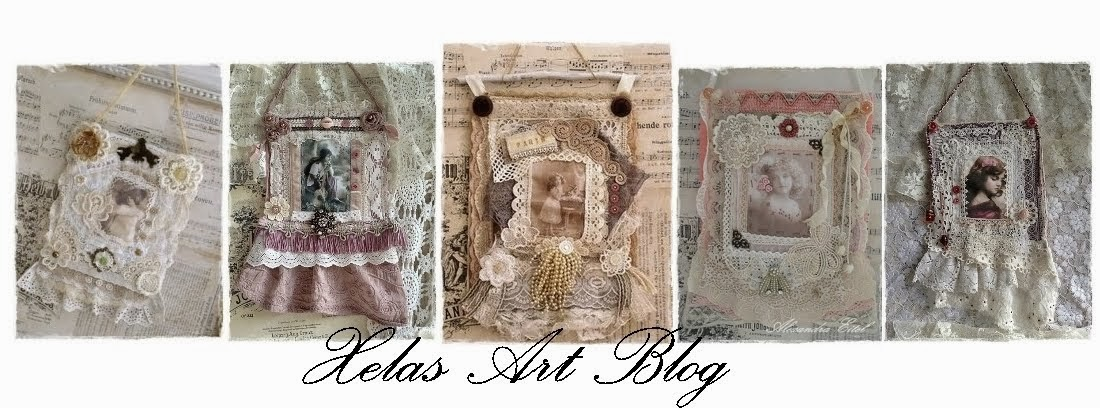 Xelas Art Blog