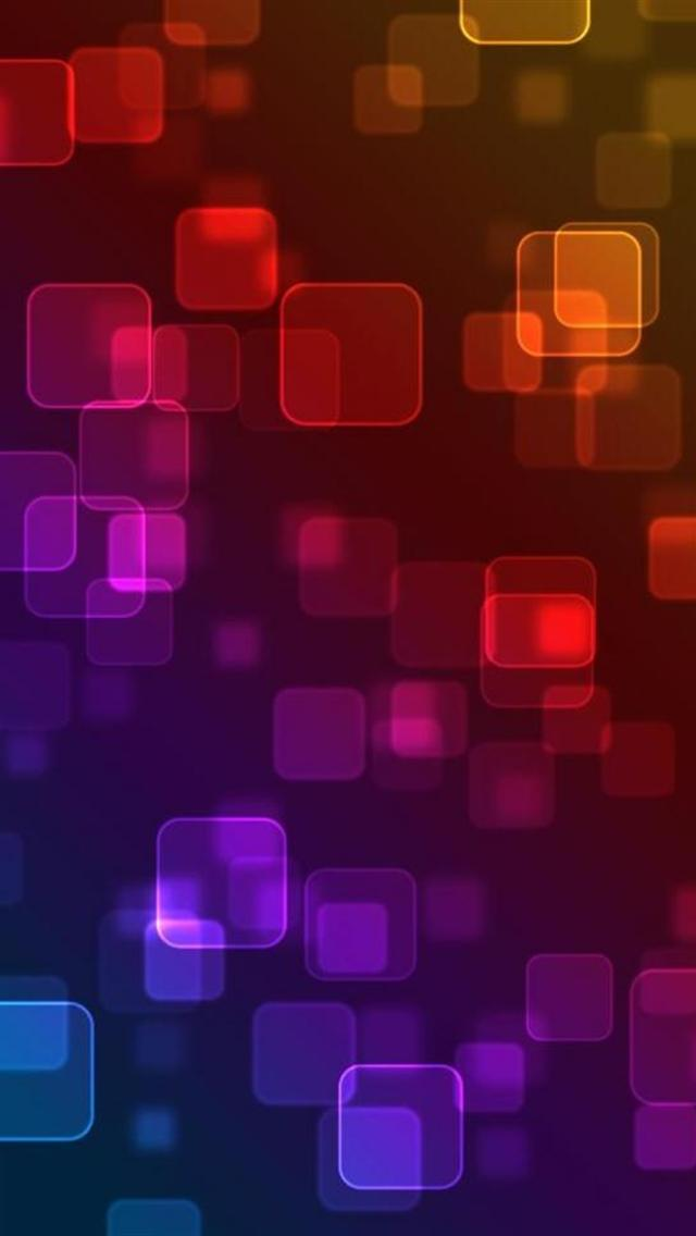 Abstract Colors Wallpapers Hd For Iphone 5
