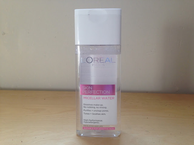 L'oreal Makeup Remover