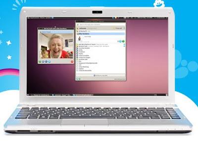 Skype 2.2 Beta для Linux Skype22-beta-Linux