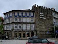 História, Portugal, Guimarães