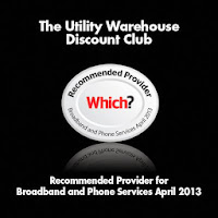 Save money on your utilities....