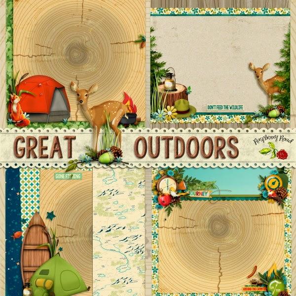love outdoors essay
