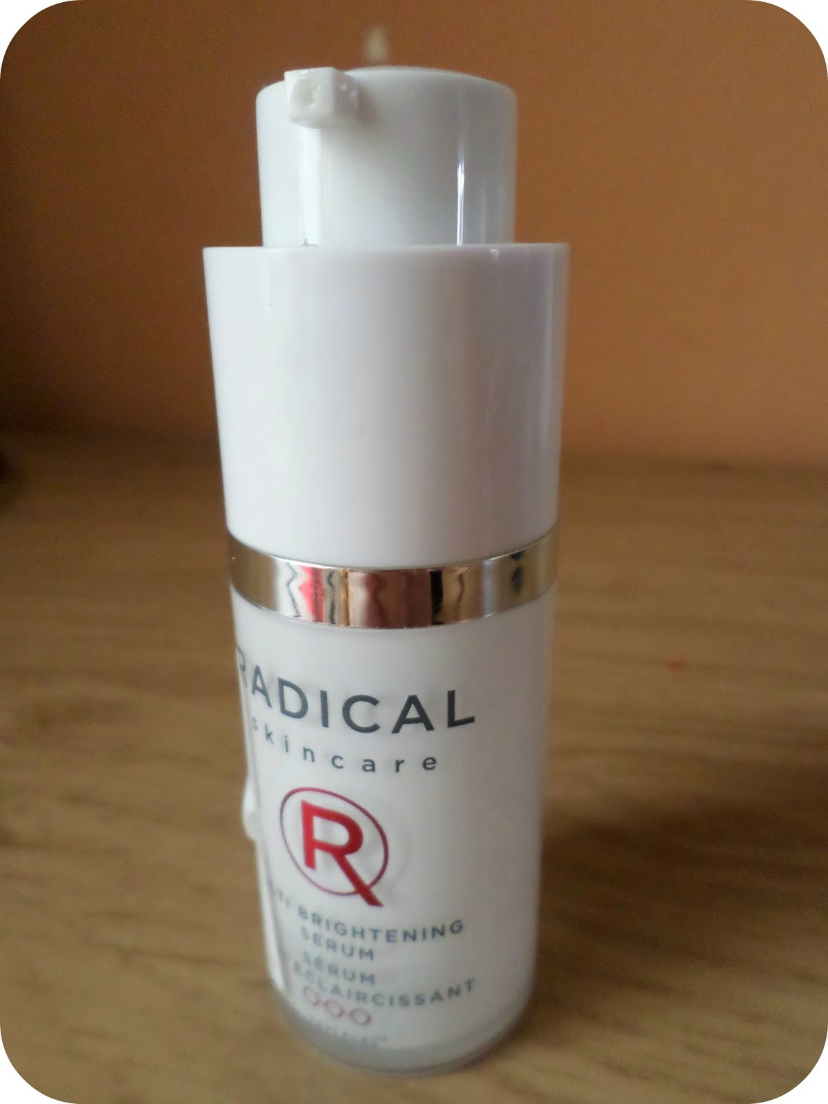 Multi Brightening Serum