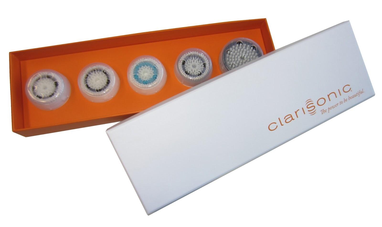 Clarisonic Box