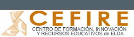 Biblioteca virtual del CEFIRE de Elda