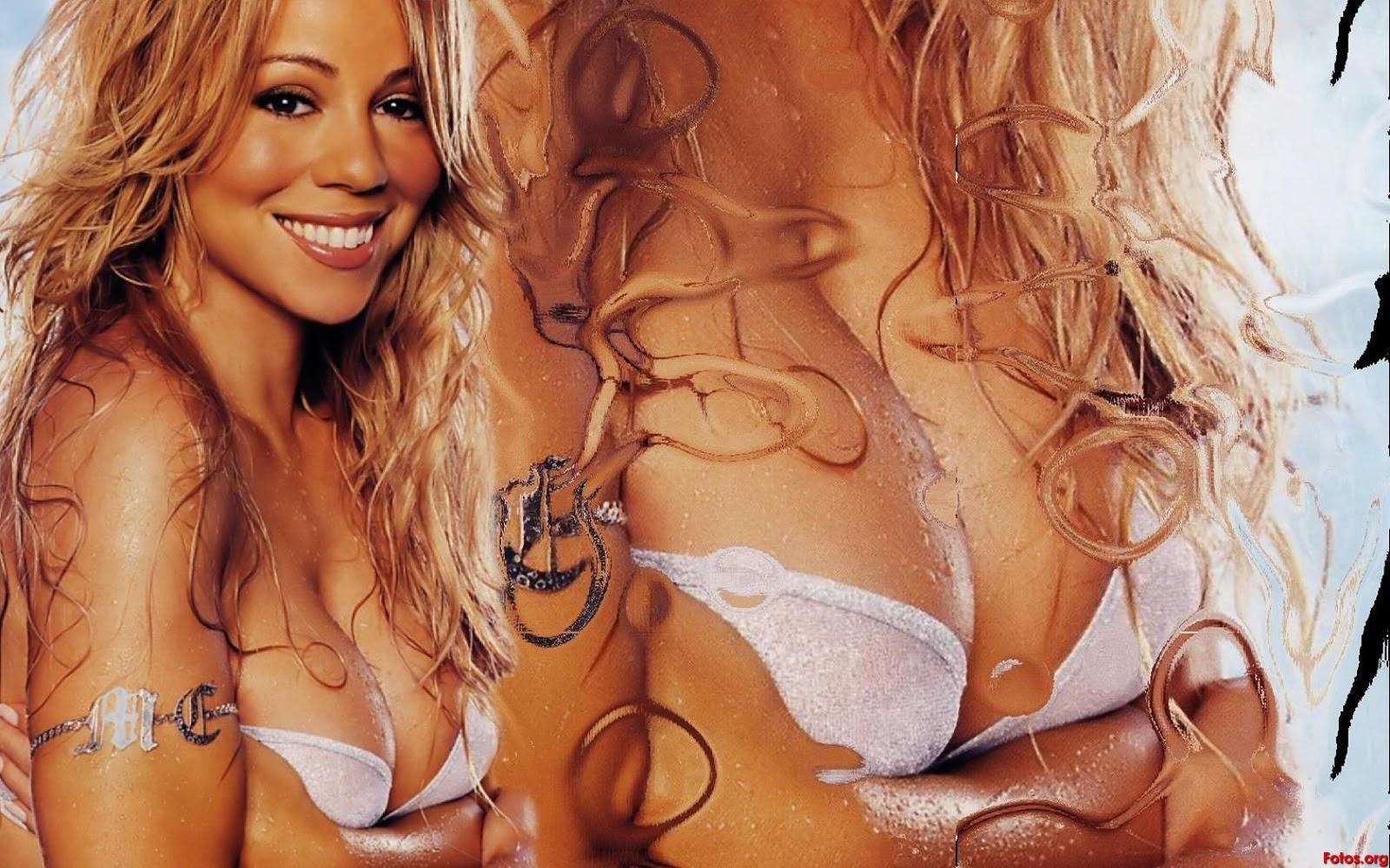Imagenes de Mariah Carey