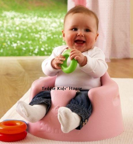 Teddie Kids' House: Baby Bumbo Seat ( ‿ 。)*~ A Must Buy