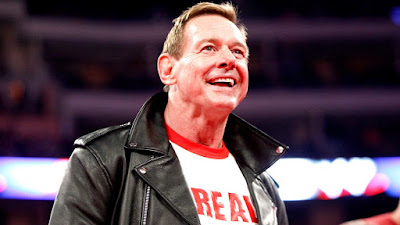 WWE legend The Hot Rod RIP Roddy Piper
