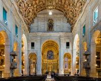 restauratie kathedraal