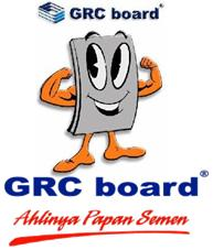 daftar harga grc board 2015: Daftar harga grc board media bangunan