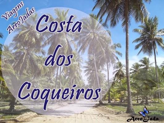 Costa dos Coqueiros Bahia
