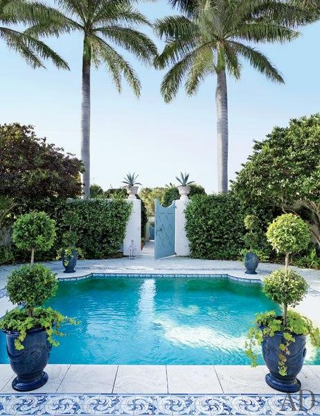 The Glam Pad An Elegant Beach House In Boca Grande Florida