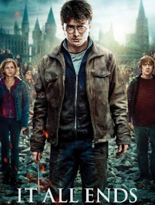Serial Urutan Film Harry Potter 8