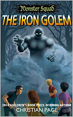 The Iron Golem - 18 April
