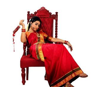 Actress Trisha Latest Pictures from Nayaki Telugu Movie  25283).jpg