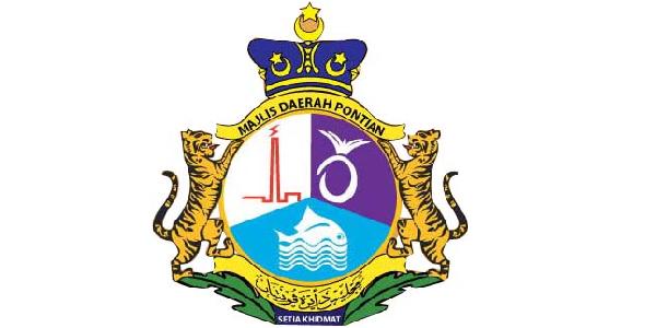 Jawatan Kerja Kosong Majlis Daerah Pontian (MDPontian) logo www.ohjob.info januari 2015