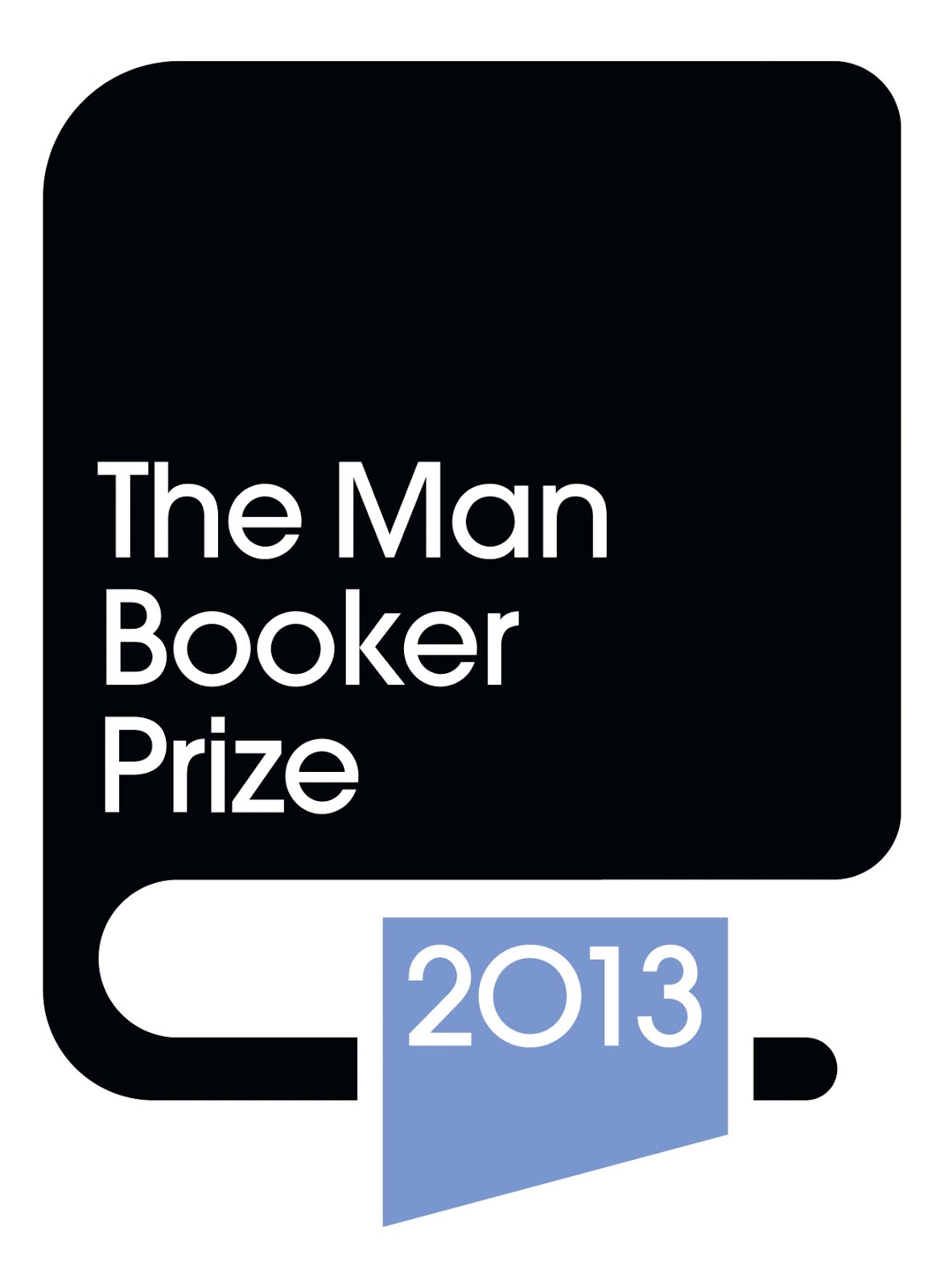 Man Booker 2013 logo