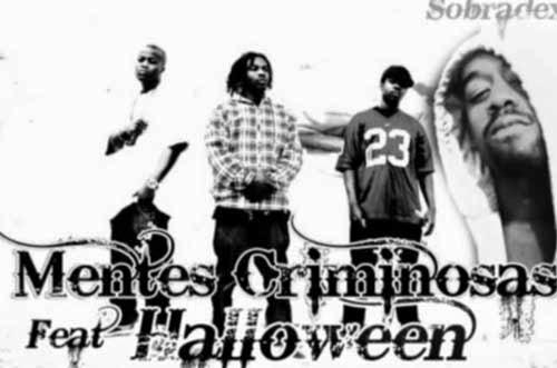 Allen Halloween, Mentes Criminosas, Odiovelas