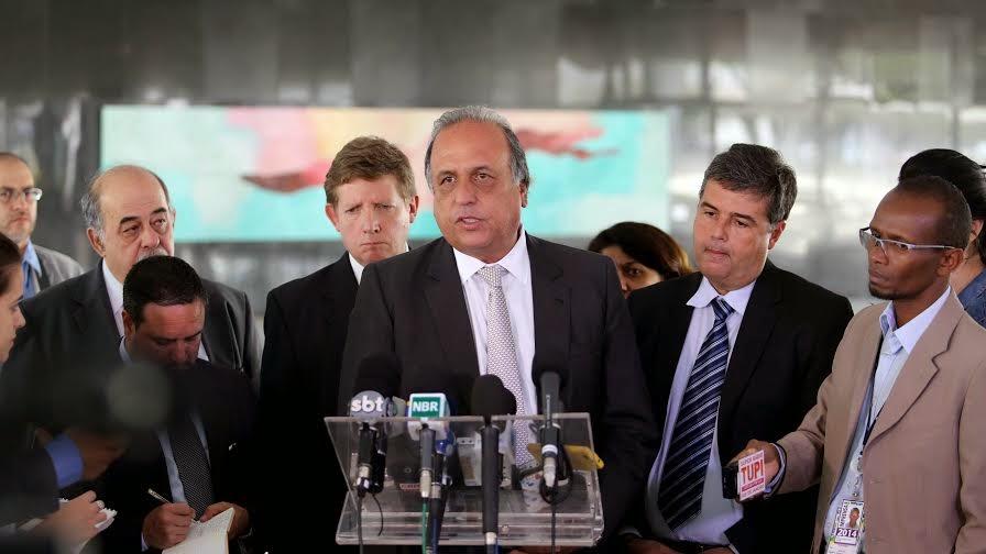 Rio pode adotar medidas drásticas, se estiagem permanecer