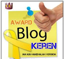 Cara Membuat Blog Di Blogger Keren n' Menarik++