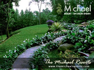 The Michael Resorts