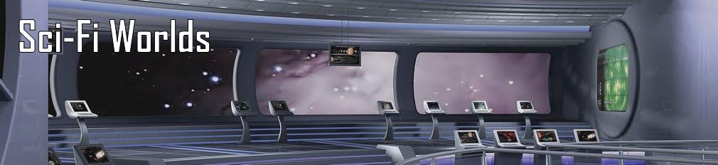 Sci-Fi Worlds