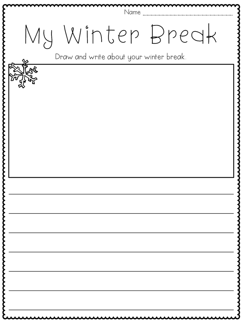 essay about winter vacation Check out our top free essays on how i spent my winter vacation essay for kids to help you write your own essay.