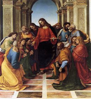 Gambar Untuk Yesus Mengajar