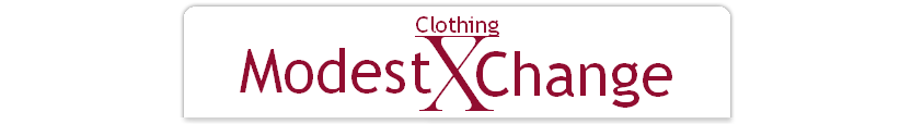 Modest Clothing Exchange