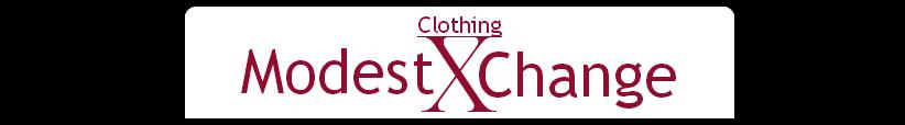 Modest Clothing Exchange