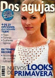 Revista Dos agujas Ano3 Núm.3