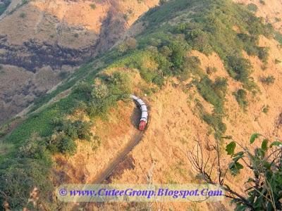 Matheran Railway, Maharashtra