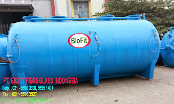 Septic Tank BioFit Type RCO-Series