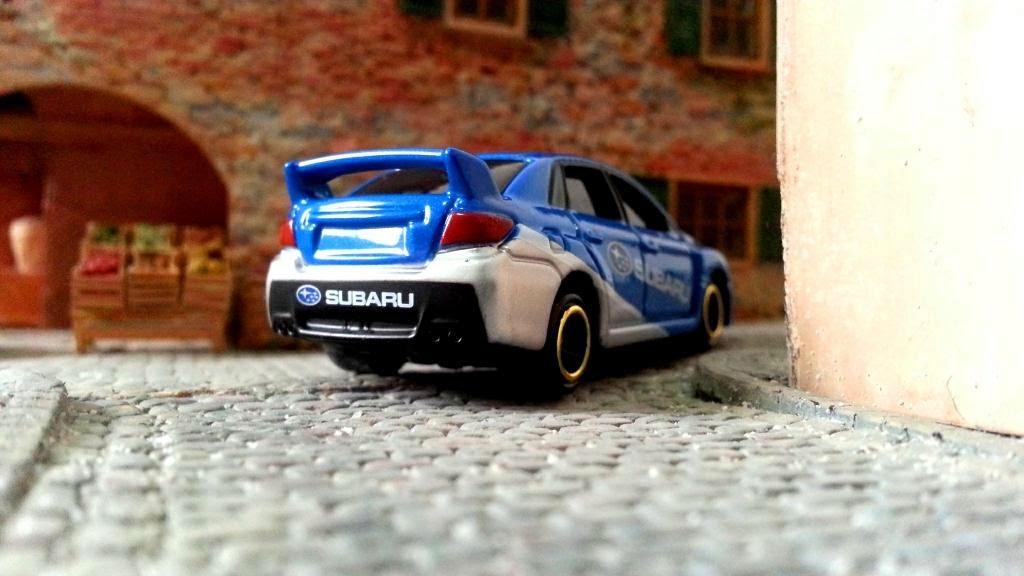Diecast Cars Habitat