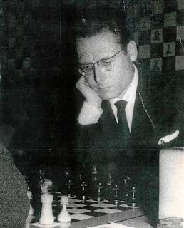 I TORNEO DE NAVIDAD (MIGUEL ROJAS FRANCO)