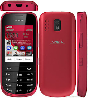 Download Free Firmware Nokia Asha 203 RM-832 v20.26 BI Only