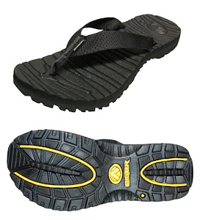 Sandal Eiger S117