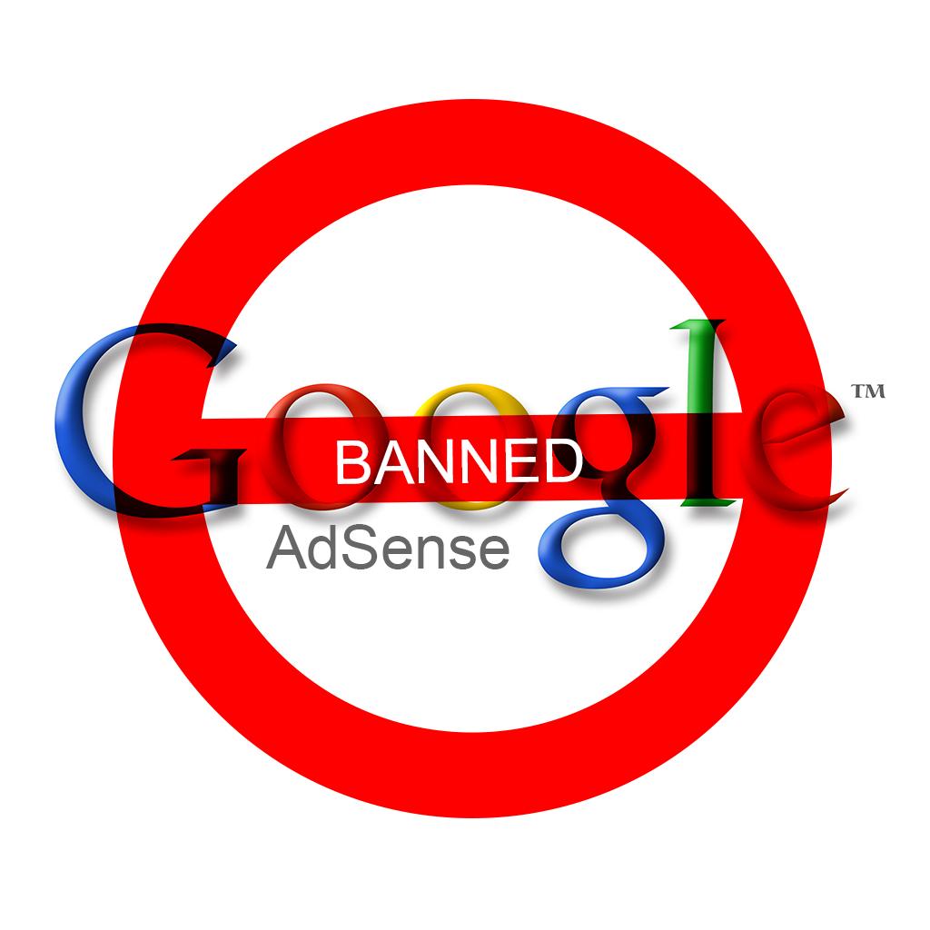 Cara Mudah Menonaktifkan / Membanned Akun Google Adsense Orang Lain