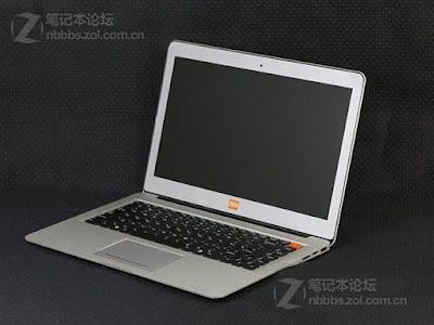 Berita Mengenai Laptop Xiaomi