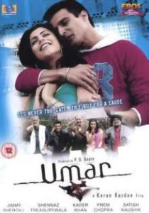 Umar 2006 Hindi Movie Watch Online